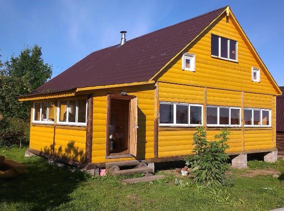 Гостевой домик Таежная сказка, Медвежьегорск