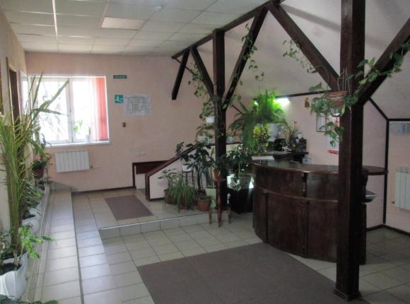 Отель Рябинушка, Ярцево