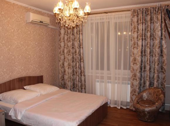 Отель Пражечка, Белово