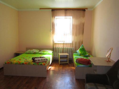 Мини-гостиница Солнышко, Соль-Илецк