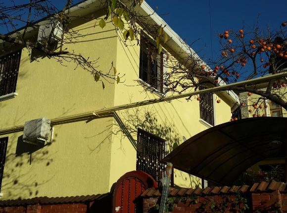 Гостевой дом на Грибоедова, Сочи