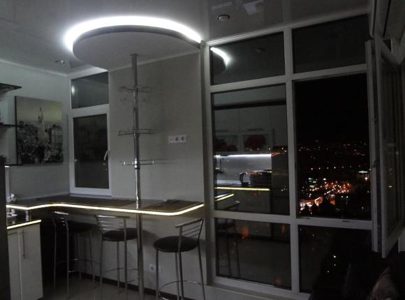Апартаменты Горького 18