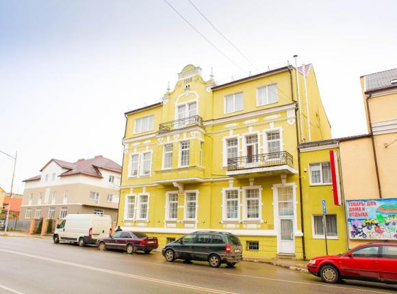 Отель Империал, Гусев