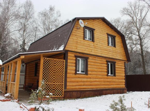 Гостевой дом Медвежий угол, Москва