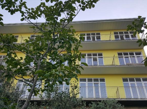 Гостевой дом Православная улица 48а, Адлер