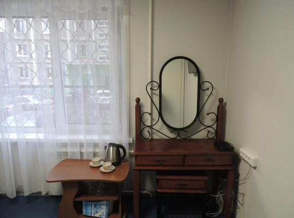 Мини-мотель на Батюшкова, Новокузнецк