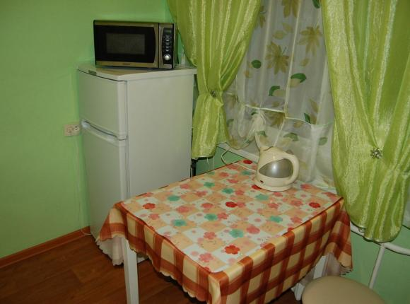 Апартаменты На проспекте Мира 38, Уренгой