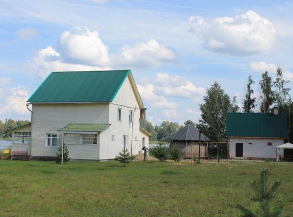 База отдыха Валентиновка