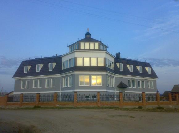 Гостевой дом Байкал София, Посольское