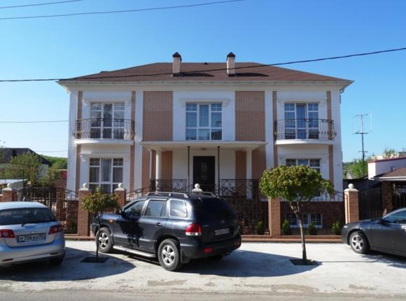 Гостевой дом Гермес, Горячий Ключ