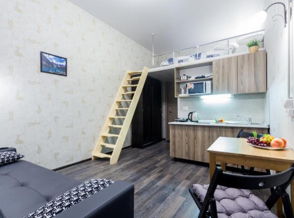 Апартаменты Гости Любят на Блохина, Санкт-Петербург