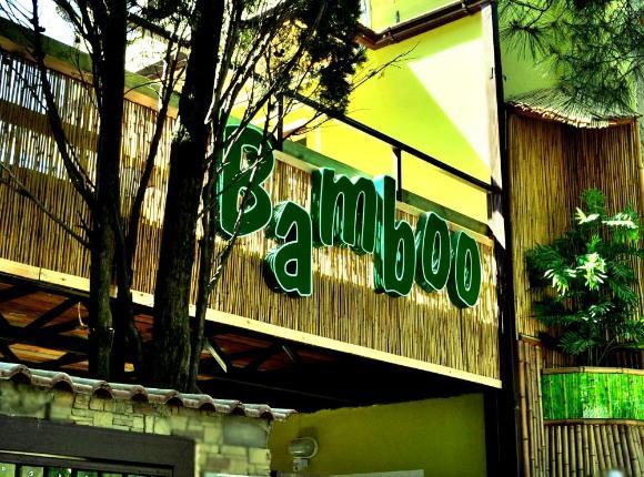 Гостевой дом Бамбук, Геленджик