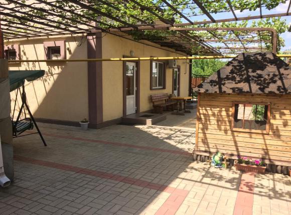 Гостевой дом Псекупская, 7, Горячий Ключ