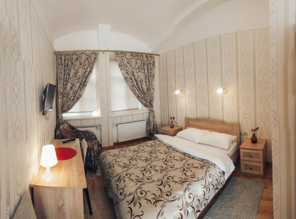 Мини-гостиница Нахимов, Санкт-Петербург