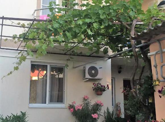 Гостевой дом На Терской 139, Анапа