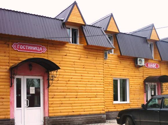 Гостиница Уют на Генералова 48, Ковров
