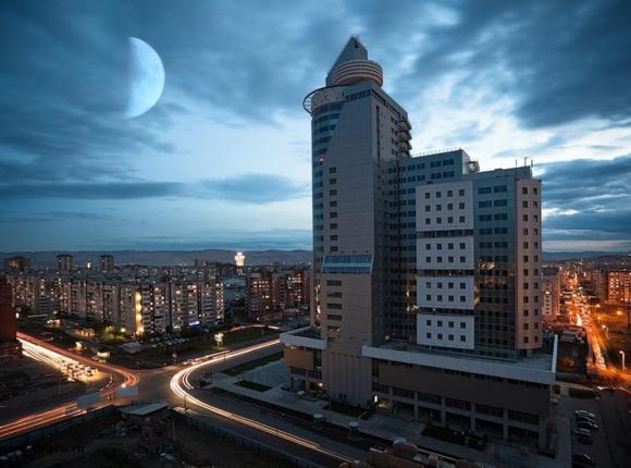 Хостел Феникс, Красноярск