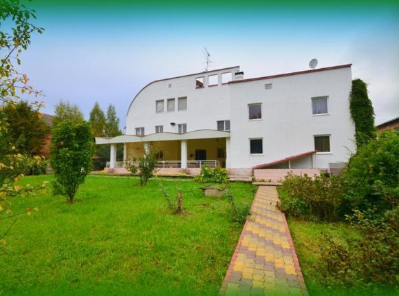 Загородный отель В Рузино, Солнечногорск