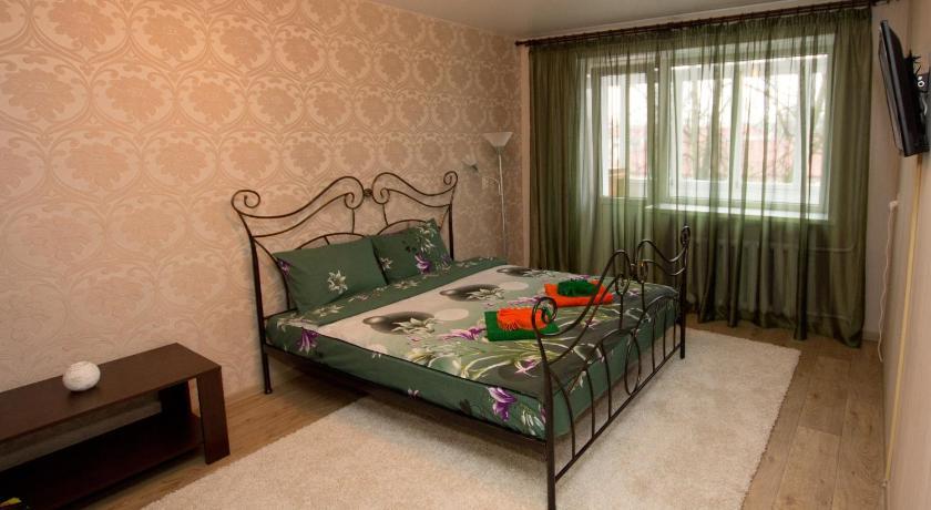 Best time to travel Babruysk Orhideya Apartment Oktyabrskaya