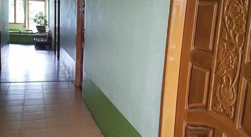 Best time to travel Myeik Sun Guest House