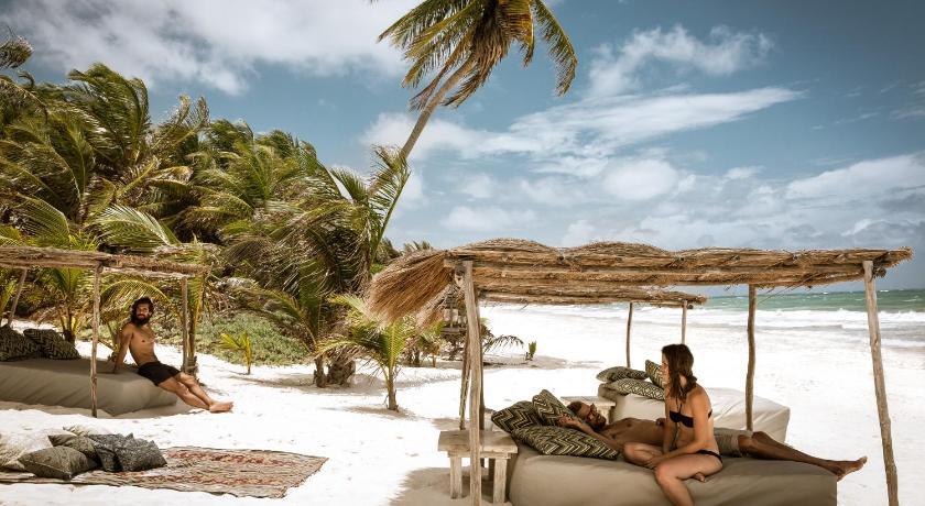 Best time to travel Mexico Be Tulum Beach & Spa Resort