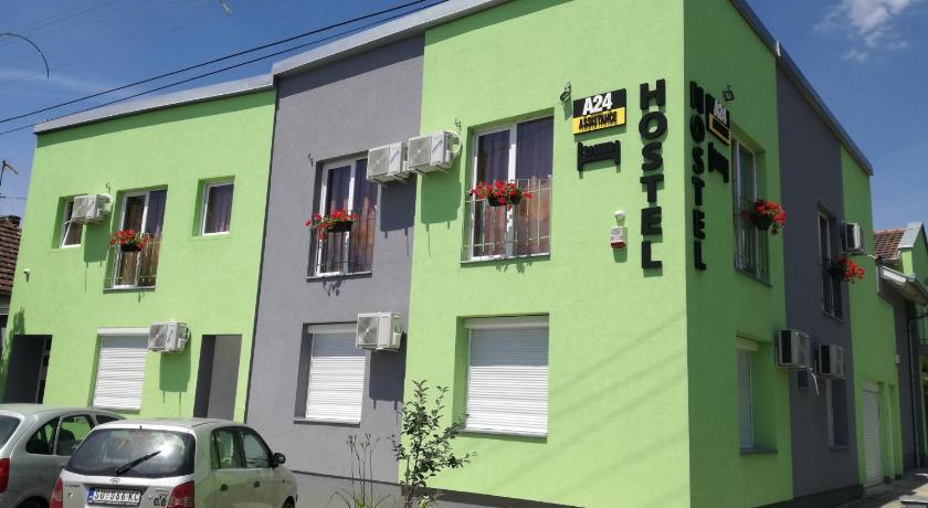 A24 Assistance Hostel, Bačka Topola - 2019 Reviews, Pictures
