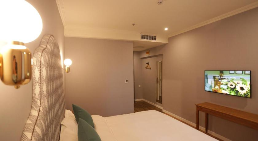 Double Room Ms Fan Hotel Pingyao