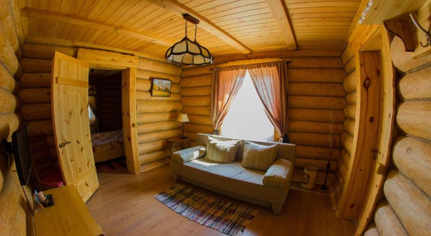 Double Room - Wood House