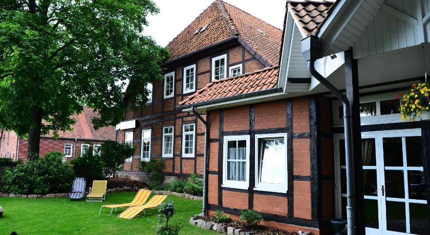Best time to travel Germany Landhotel Michaelishof