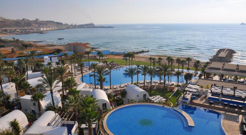 Best Time To Travel Lebanon Pangea Beach Resort