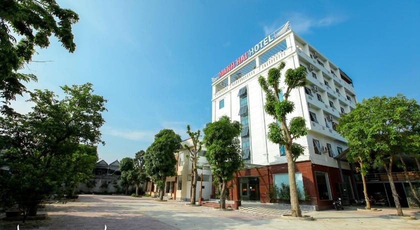 Manh Hai Hotel