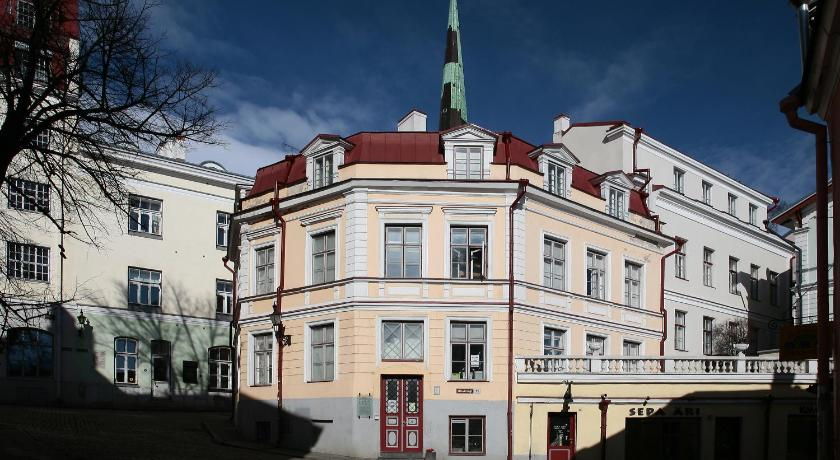 More about Tallinn Backpackers