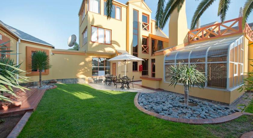 Best time to travel Swakopmund Indulge Guesthouse