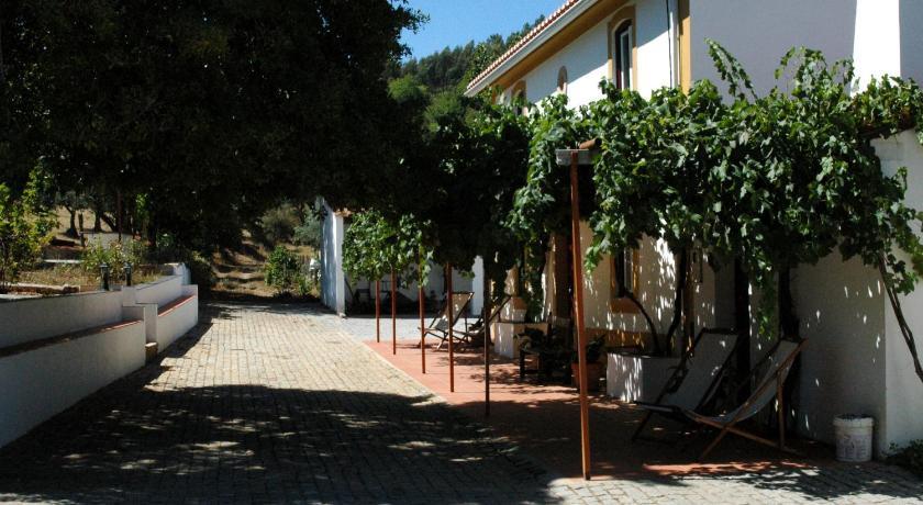 Best time to travel Portugal Quinta Do Vaqueirinho - Agro-Turismo