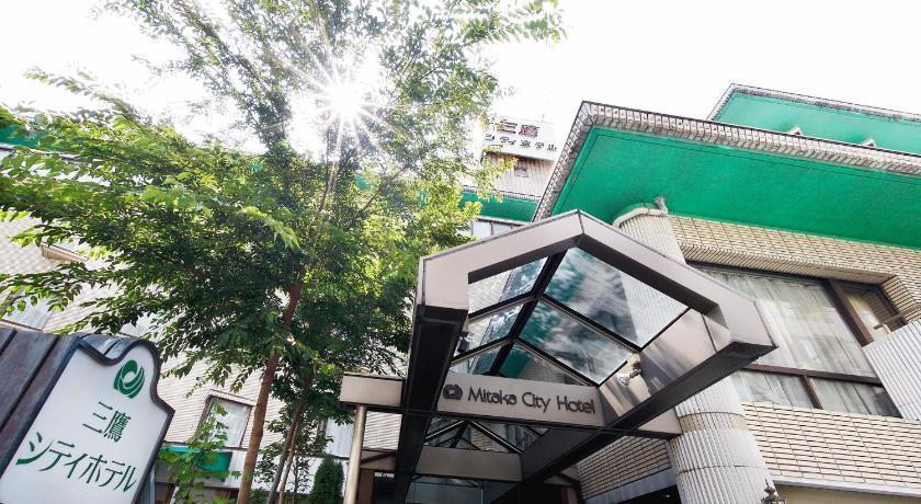 Best time to travel Nerima Mitaka City Hotel