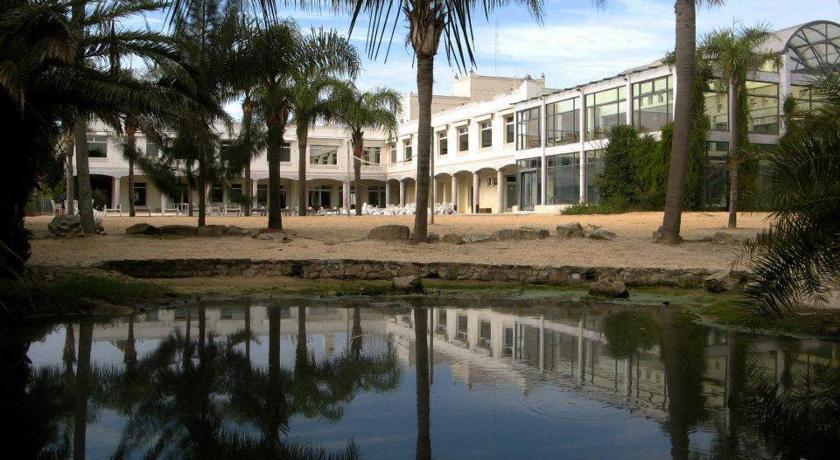 Aquae Sulis Spa Resort Lobos Deals Photos Reviews