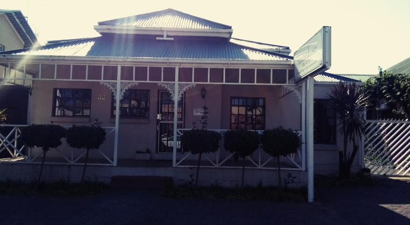 Best time to travel Bloemfontein Victorian Lodge