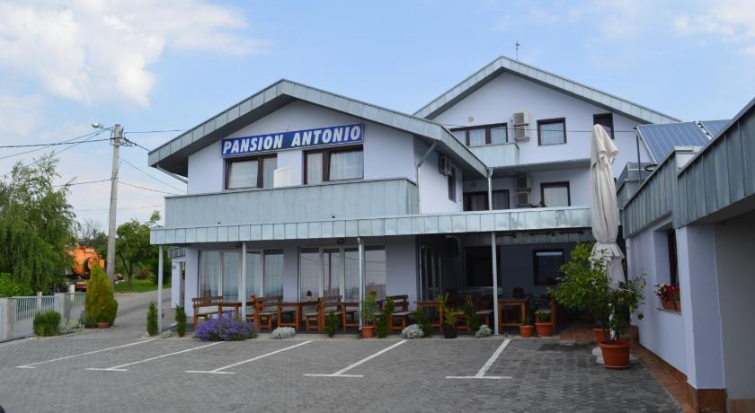 Best time to travel Virovitica Pansion Antonio