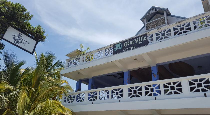 More about The Sea Front Inn