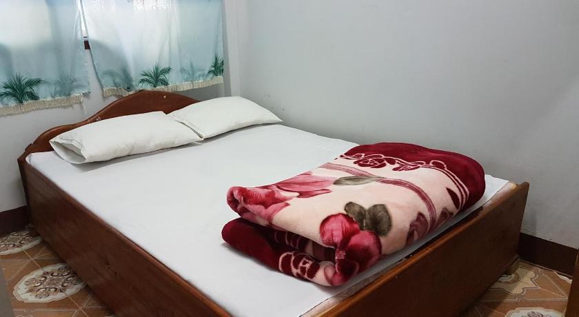 Best time to travel Ban Phônsavan Yong Neng Vang Guesthouse 2
