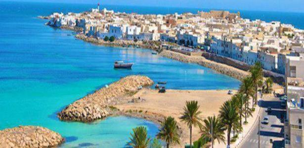 Best time to travel Tunisia Houria House Sable D'or