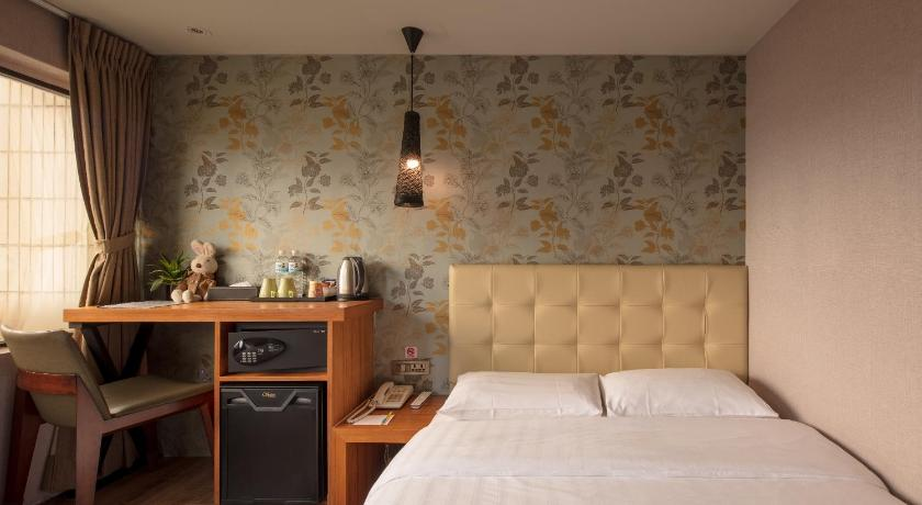 Best time to travel Taipei Urtrip Hotel