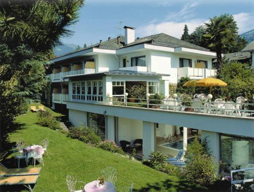 Best time to travel South Tyrol Hotel Annabell
