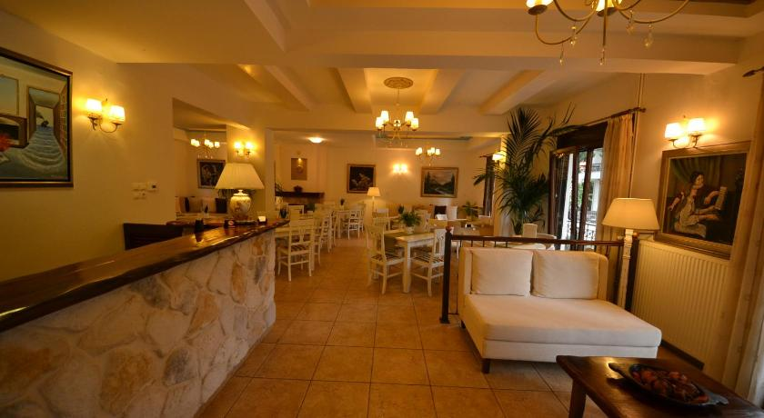 More about Hotel Agelis