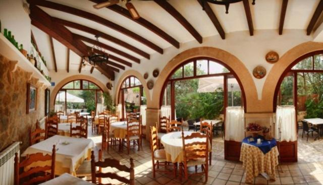 Best time to travel Spain Villa Lorenzo