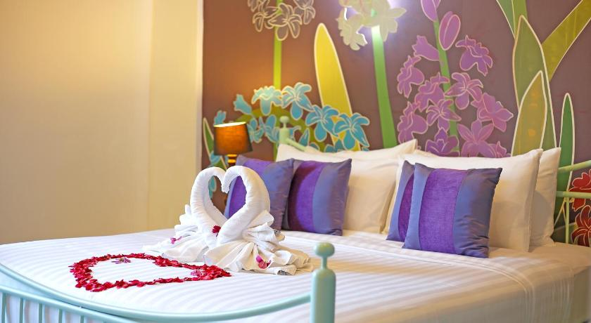 2922d263337 Hotel reviews    · Best time to travel Thailand Play La Ploen Boutique  Resort and Adventure Camp