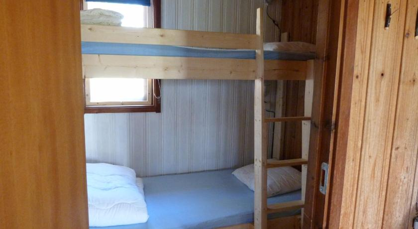 Skabram Camping Stugby Jokkmokk Parhaat Tarjoukset Agoda Com
