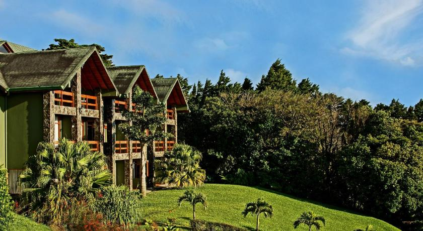 Best time to travel Costa Rica El Establo Mountain Hotel