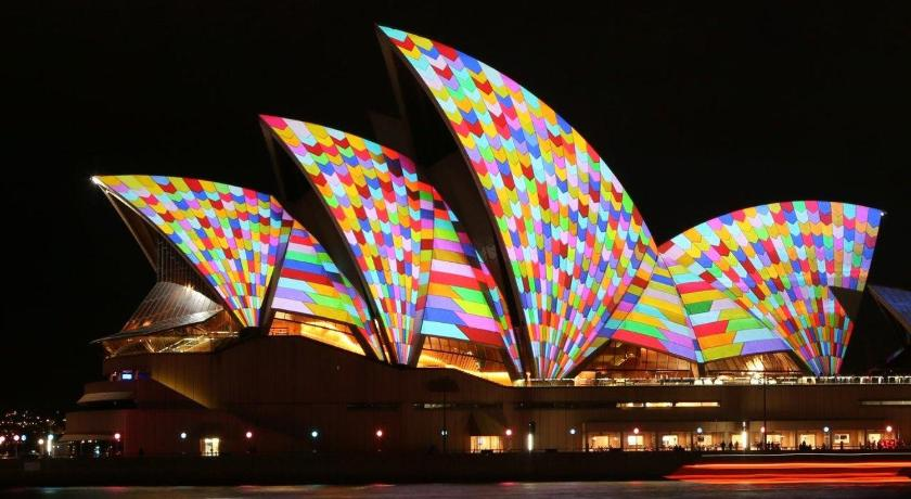 Best time to travel Australia Sydney Airport Executive Homestay