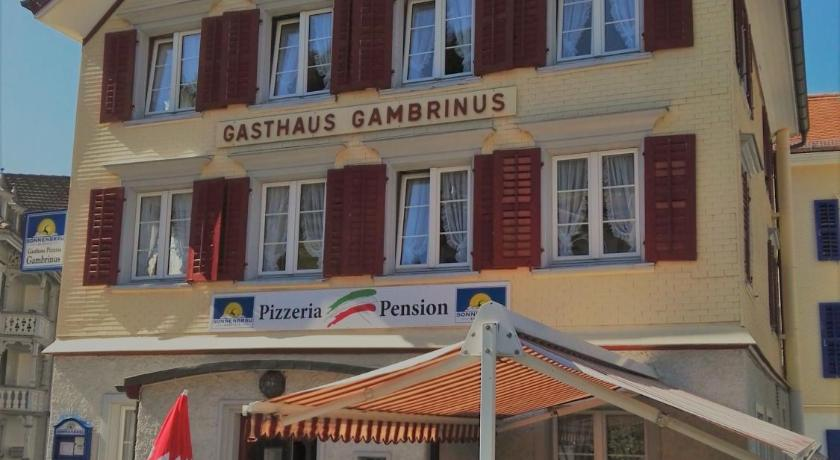 Best time to travel Switzerland Pizzeria-Pension Gambrinus